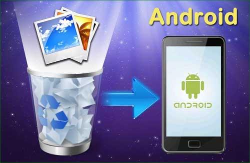Восстановление файлов при помощи программы 7 data android recovery