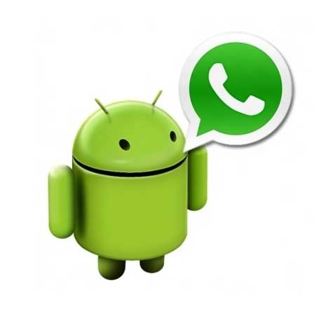 Download WhatsApp Messenger for Android - free