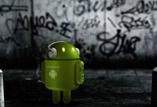 картинки на андроид заставку
