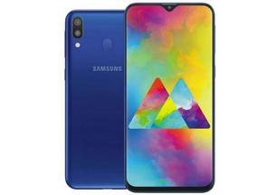 Обзор android-смартфона Samsung Galaxy M10