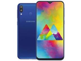 Обзор android-смартфона Samsung Galaxy M20