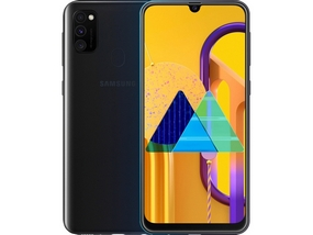 Обзор android-смартфона Samsung Galaxy M30s