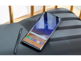 Обзор android-смартфона Samsung Galaxy Note 10