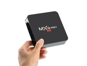 Приставки Андроид для телевизора: MXQ Pro TV Box, Enybox EKB368