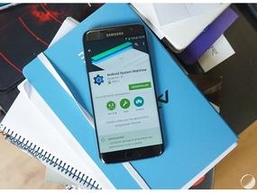 Аndroid system webview: что это за опция на android