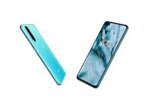 Обзор смартфона OnePlus Nord