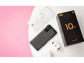 Обзор Xiaomi Mi 10T